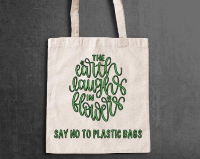 Canvas Bag Tote Bag Reusable Bag Grocery Bag Tote Bag