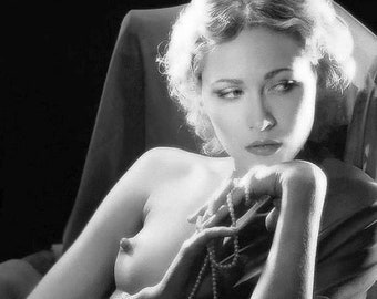 Vintage Glamour Girls - 10 Pictures - 044