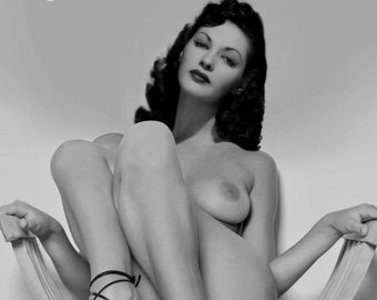 Vintage Glamour Girls - 10 Pictures - 027