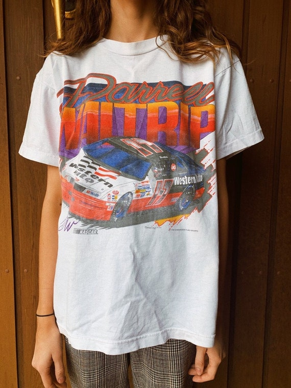 1994 Vintage Nascar T-Shirt