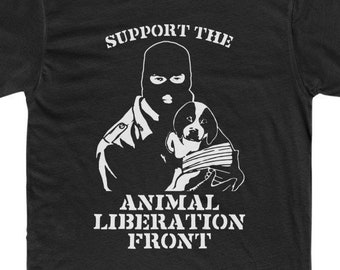 Vegan Shirt Vegan Gift Animal Lover Shirt Unisex Jersey Short Sleeve Tee Animal Liberation Shirt Animal Liberation Tee