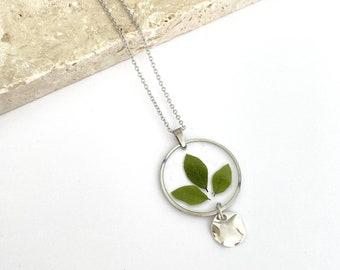SANDRO - Silver necklace