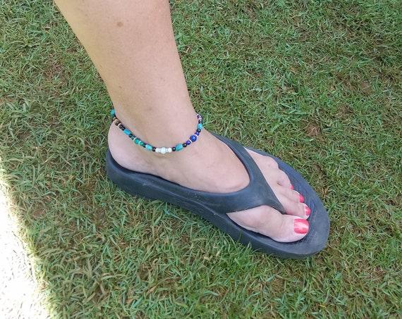 Chakra Ultimate Anklet
