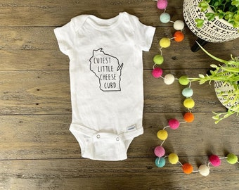 Rainbow Gay Pride Love is Love Baby Bodysuit Unisex 0-24 Months Funny Novelty Infant One-Piece Onesies