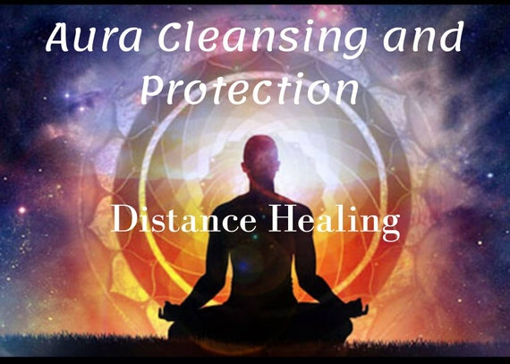 Same Day Aura Cleansing and Protection Session l Aura Balancing Virtual Session with Chakra Clearing