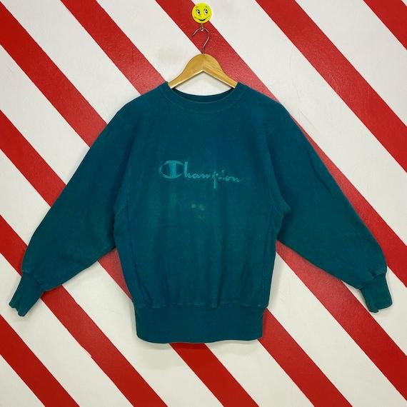 Vintage 90s Champion Sweatshirt Crewneck Champion