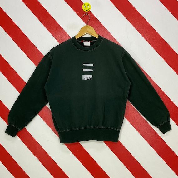 Vintage 90s Esprit Sweatshirt Esprit Crewneck Espr