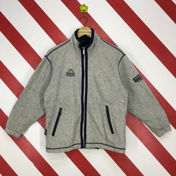 Vintage 90s Kappa Sweatshirt Kappa Crewneck Kappa