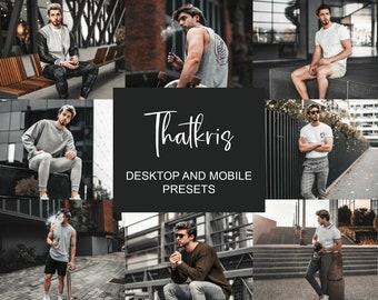 Lightroom Mobile Presets, Dark presets, Instagram Filter, Blogger Presets, VSCO Filter, iPhone Presets, Lightroom Presets, Lifestyle