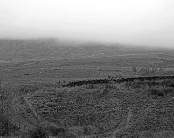 Trawden, Brontes In Pendle