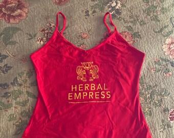 Herbal Empress Sports Jersey