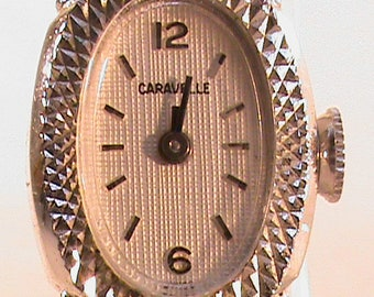 Caravelle watches old Old Caravelle