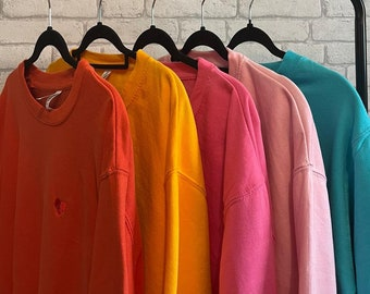 United Colors of duKana Embroidered Sweaters