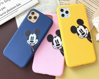 Disney DIY Silicone Cases