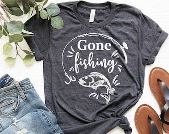 I D Rather Be Fishing Kids Children Short-Sleeved Tshirts Tops