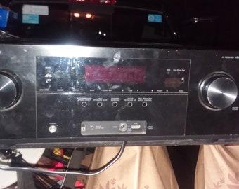 Pioneer Stereo deh-S1010UBCD rds Reciever Remote usb arc App compatible