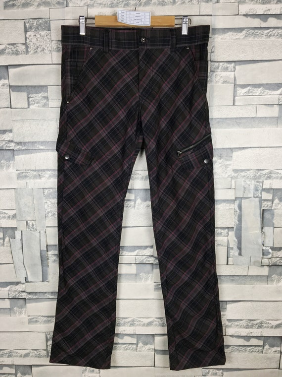 Japanese Brand Cargo Pants Size W34 Vintage Japane