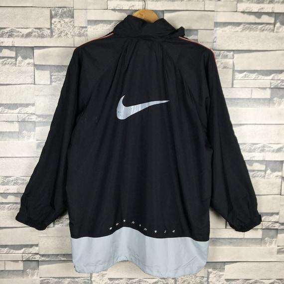 NIKE Light Jacket X-Large Vintage 90s Nike Swoosh