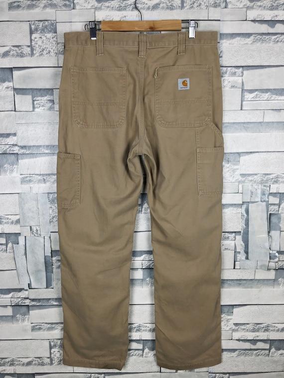 CARHARTT Pants Size W34 Vintage Carhartt Workwear