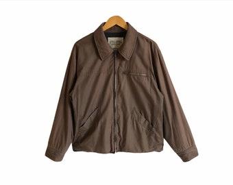 Zucca Parka Jacket Velvet shell Cabane De Zucca Avant Garde Japanese Designer Jacket Women/'s S RARE Vintage ZUCCA Japan M