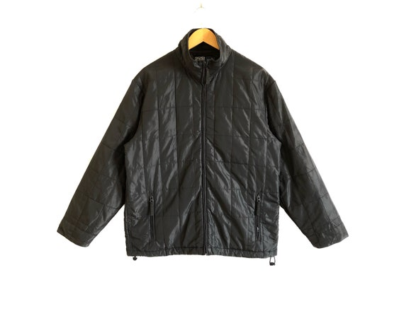 Vintage Polo Ralph Lauren Quilted Jacket