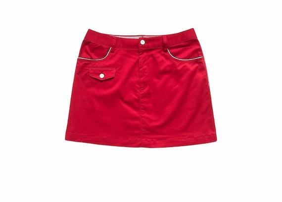 Vintage Adidas Sports Skirt