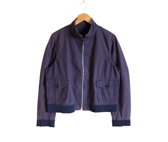 Vintage Y's For Men Jacket Sun Faded