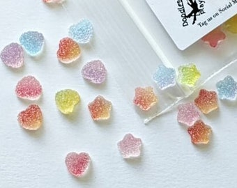 Goodie Goodie Gumdrops - Doodles Paper Playground: Embellishment Collection