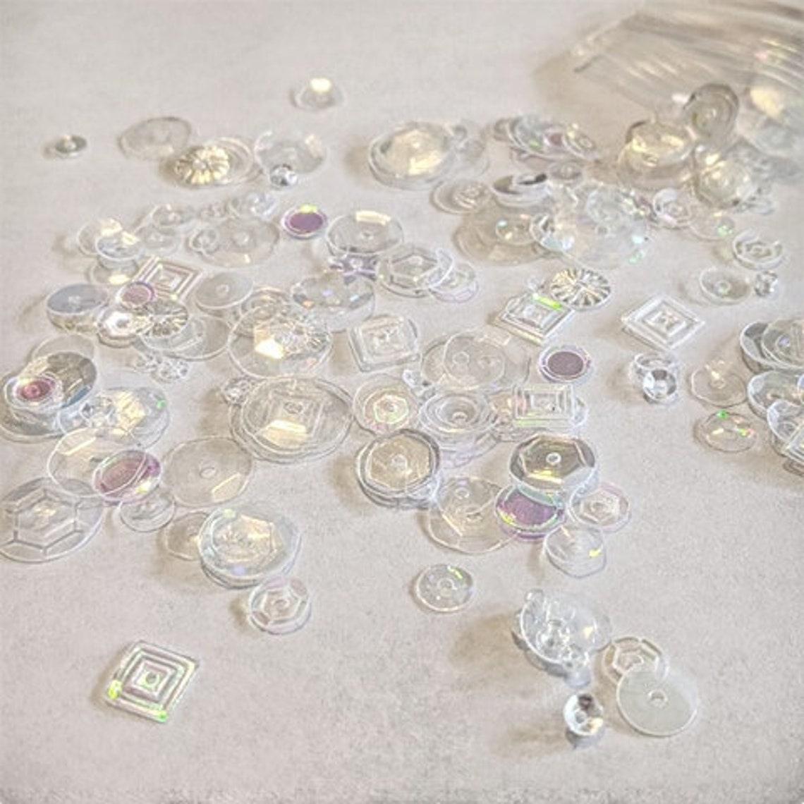 Broken Glass  Doodles Paper Playground: Sparkle Blends image 0