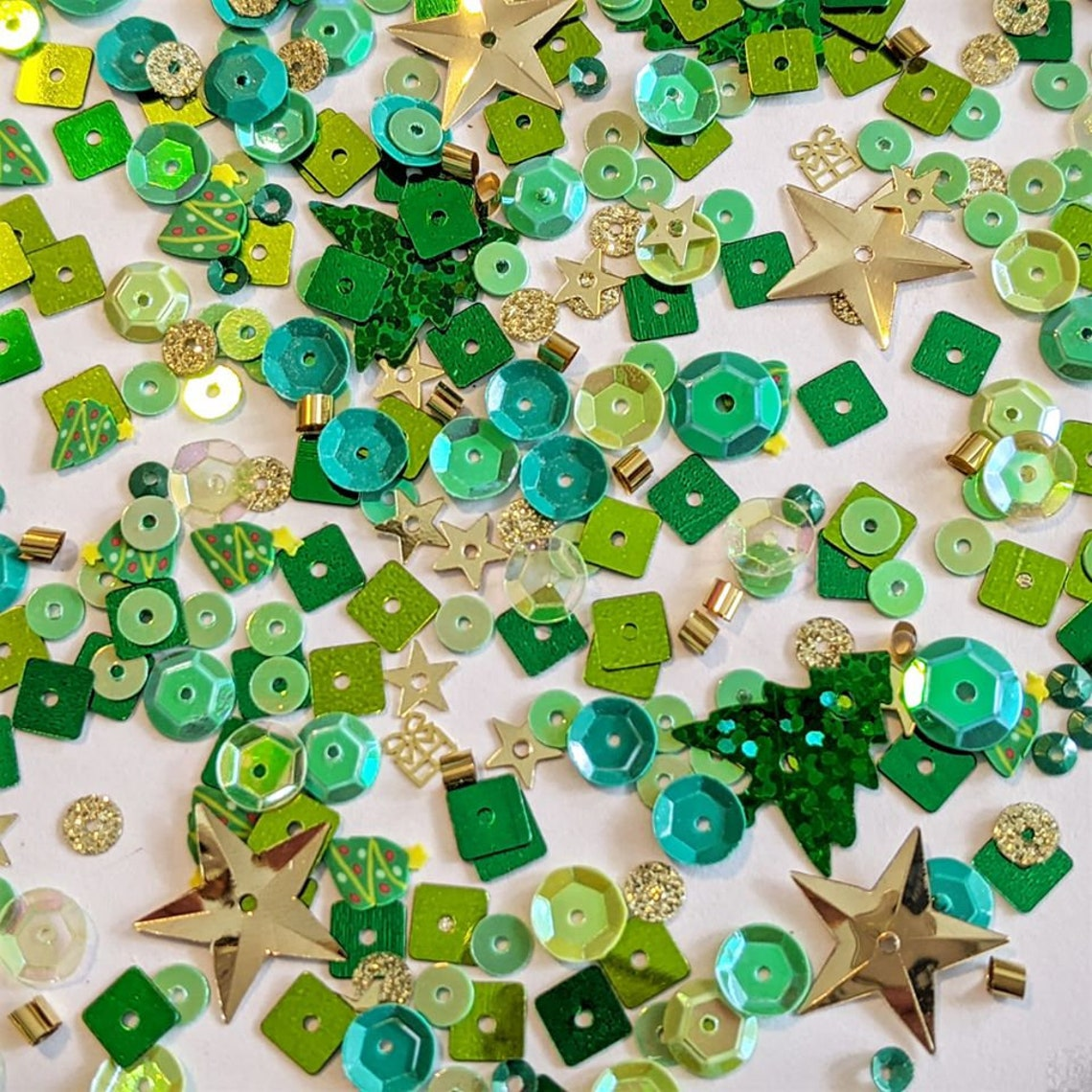 Oh Christmas Tree  Doodles Paper Playground: Sparkle Blends image 0