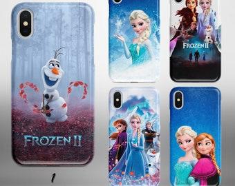 Disney mermaid DIY Luxury Phone Case