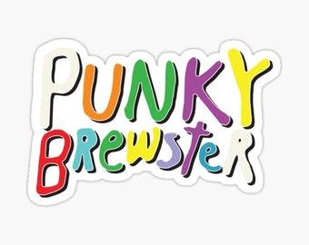Punky Brewster Cover Minder