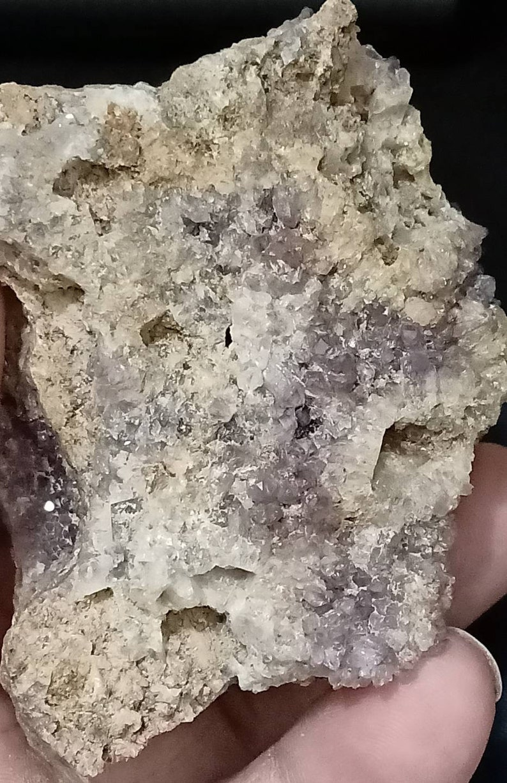 Single beautiful drusy Amethyst crystals Cluster specimens