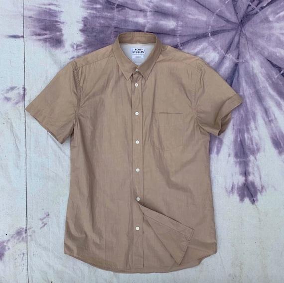 Acne Studios Button-up Shirt