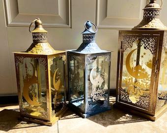 ramadan lantern etsy ramadan lantern etsy