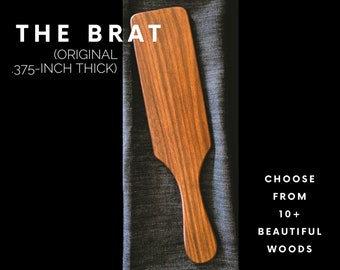 """The Brat by LRS 