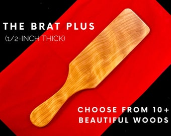 """The Brat PLUS by LRS 