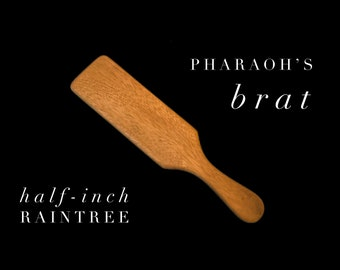"""Pharaoh's Brat by LRS 