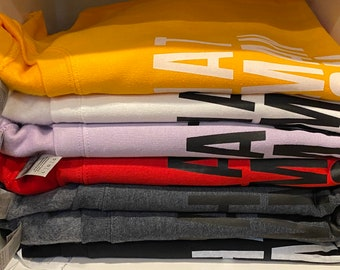 IN STOCK That Woman From Michigan Sweatshirt   Ready to Ship Sweatshirt