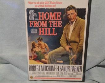 Out of the Past Worn by Mitchum! The Night of the Hunter Fabric Fobs Robert Mitchum Personal Wardrobe Relic Keychain Thunder Road