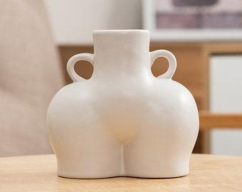 Female Body Vase Etsy