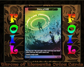 Greed == Custom TCG playmat for games like Yugioh Pokemon and more mtg The Seven Deadly Sins