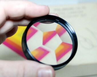 Kenko Mirage 52mm Prism Filter