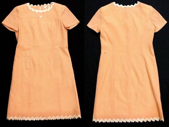 Vintage Courrēges Dress