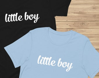 MDLB ABDL DDLB Blue Baby All Over Print T-Shirt Dress