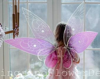 wedding wings wings Photo Prop elf wings Butterfly wings fantasy fairy wings magical fairy butterfly fairy wings fantasy halloween