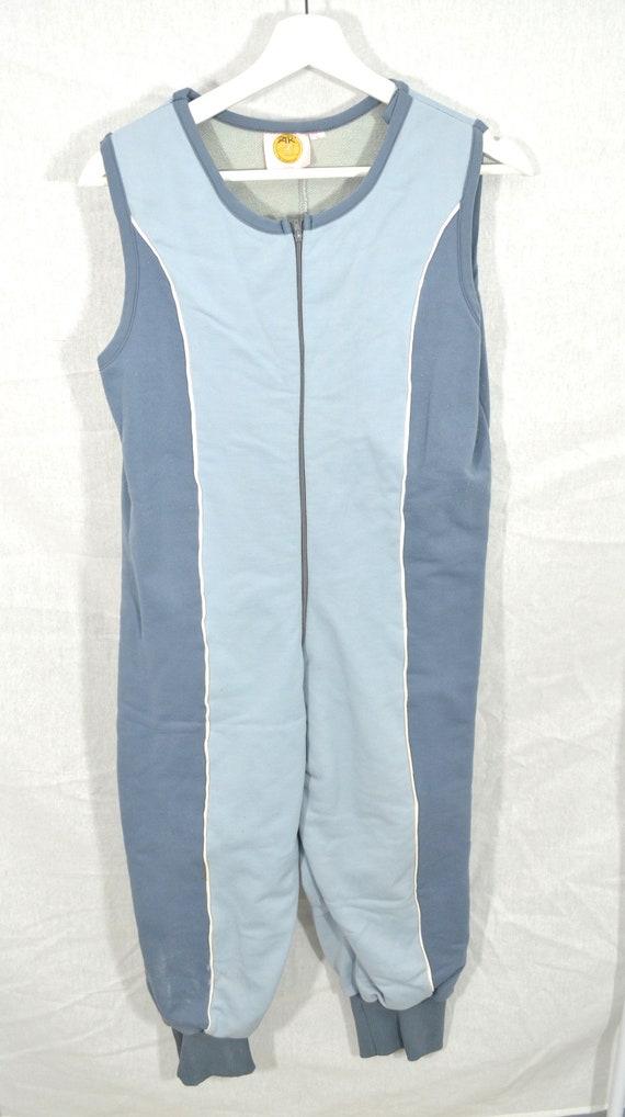 Retro Ski Pants By Athletic Knit vintage rare - image 2