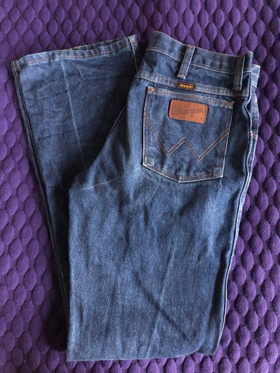 Vintage Wrangler Jeans, 32x33