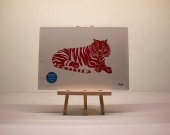 NIEUWE Vintage Tiger Electronics Mighty Morphin Power