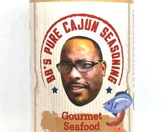 BBs Pure Cajun Season All